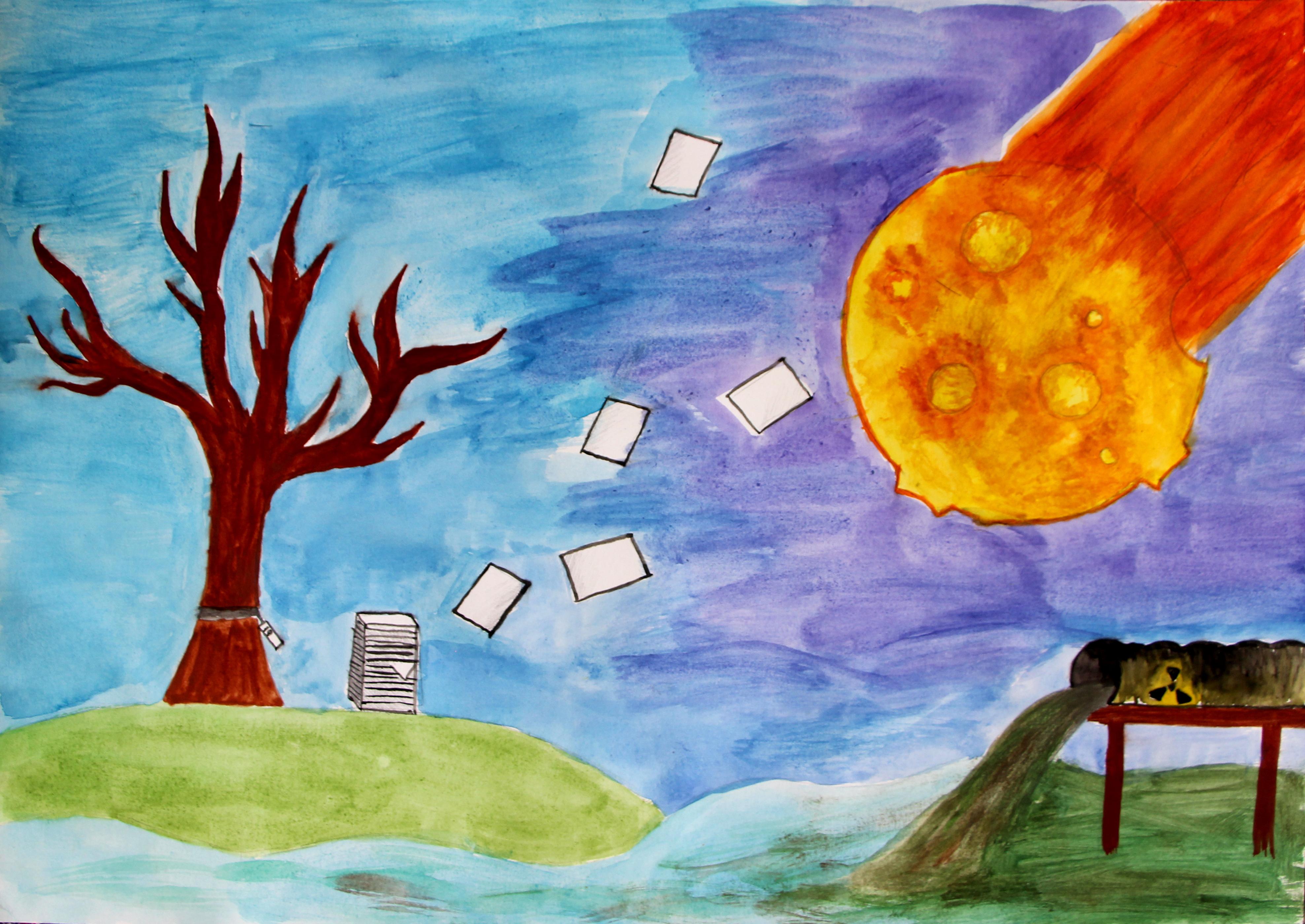"""""""Et mets ei lendaks tuulde"""""""