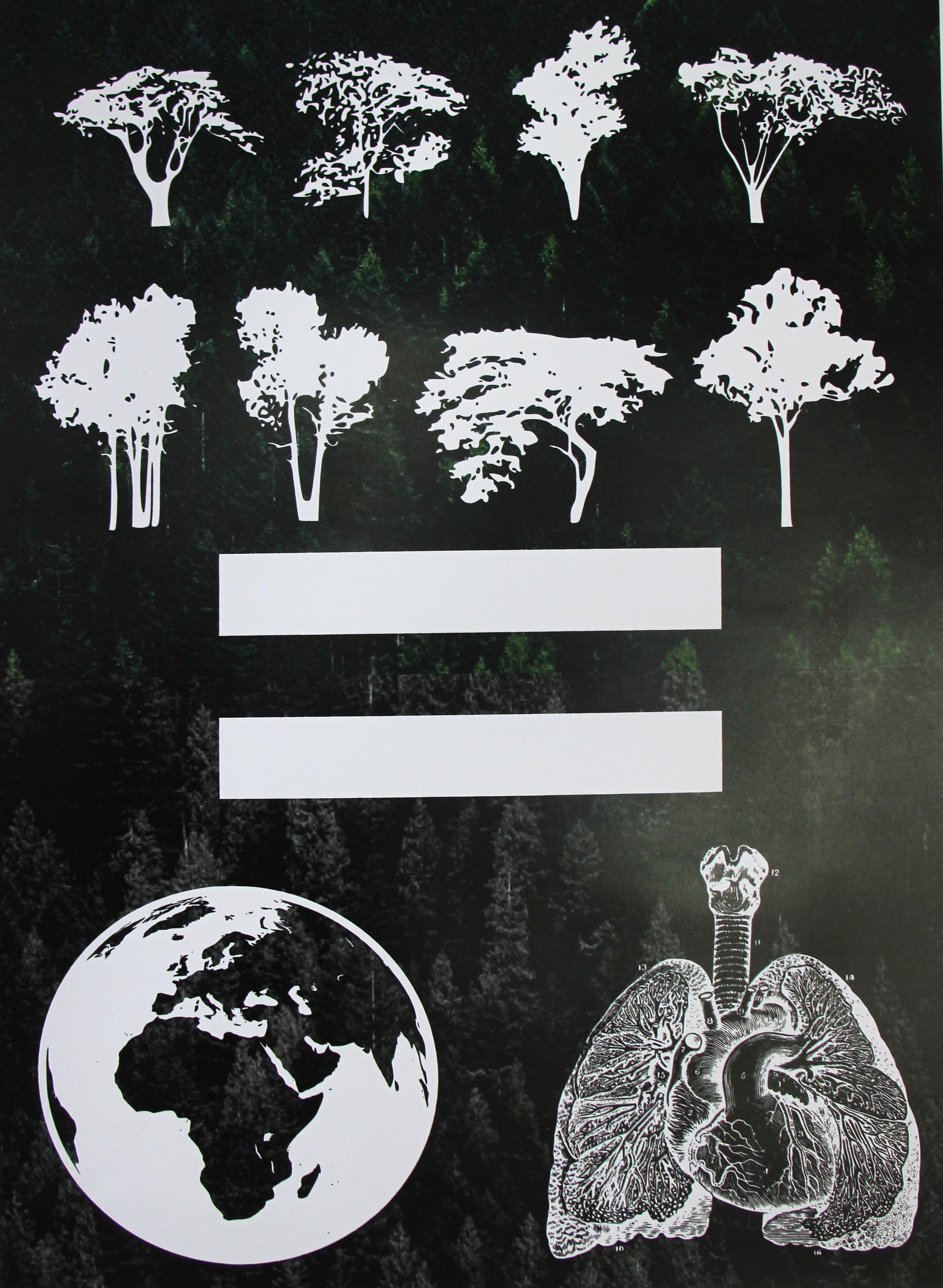 """""""Metsad on maa kopsud"""""""