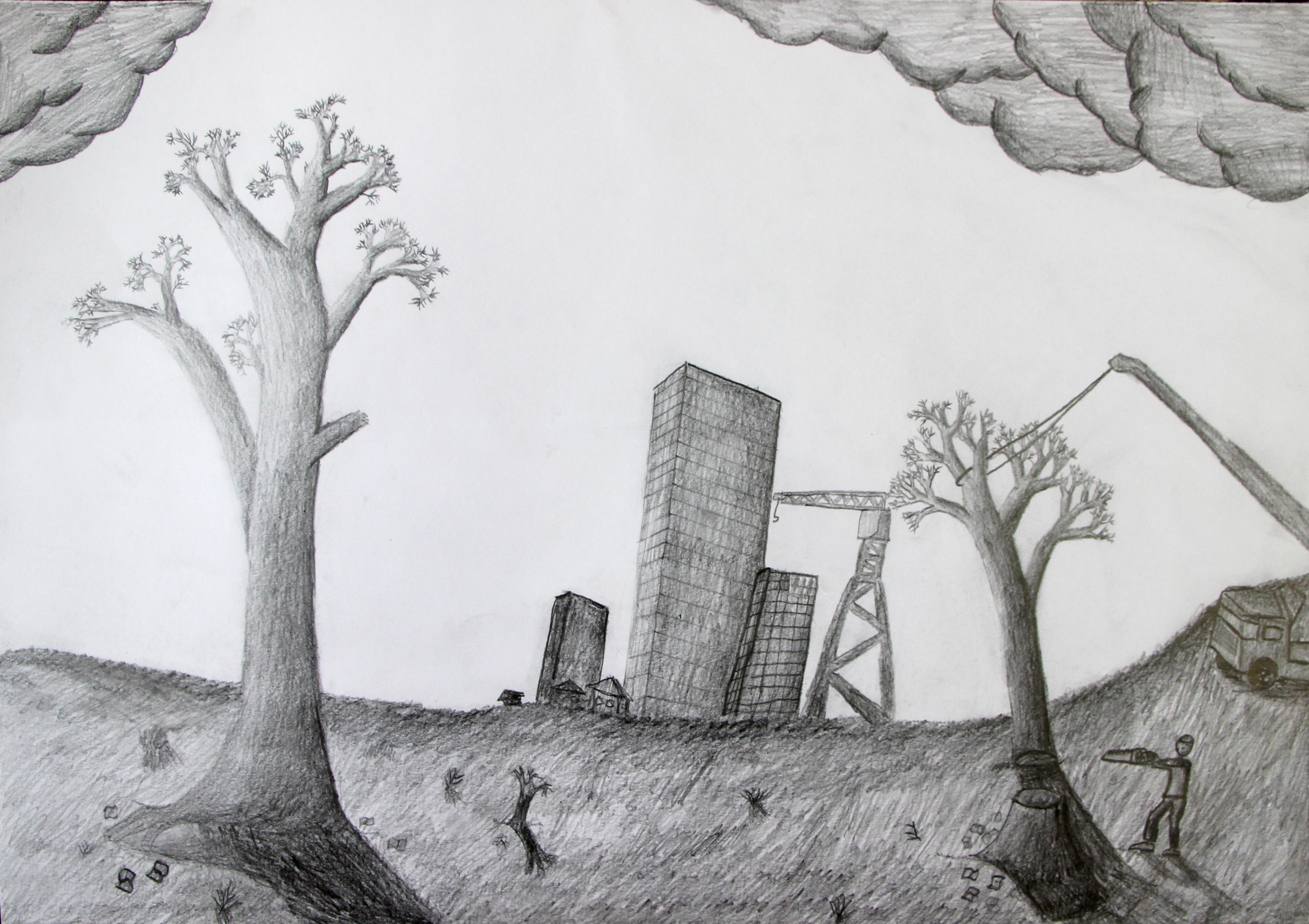 """""""Majandame metsi sööstlikult"""""""
